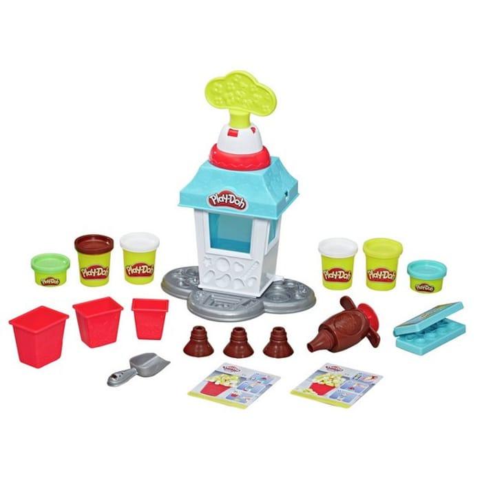 Play-Doh Popcorn Party £7 at Argos