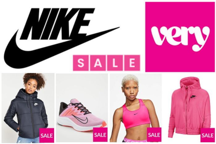 NIKE SALE at VERY - 750+ NIKE Products on SALE!