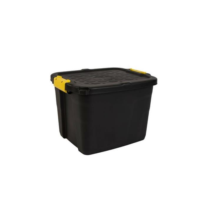 Strata 42 Litre Heavy Duty Storage Box