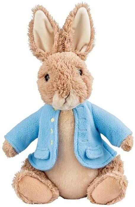 GUND Peter Rabbit Plush Toy (Large, 30cm)