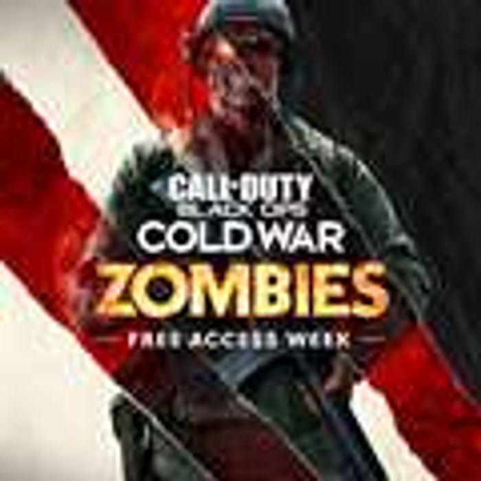 Call of Duty: Black Ops Cold War - Zombies Free Access