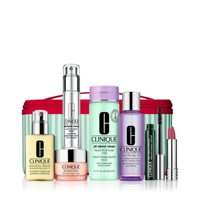 Clinique - Best of Clinique Blockbuster Skincare Gift Set