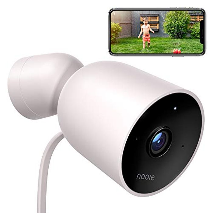 1080P WIFI CCTV Security Camera with Night Vision