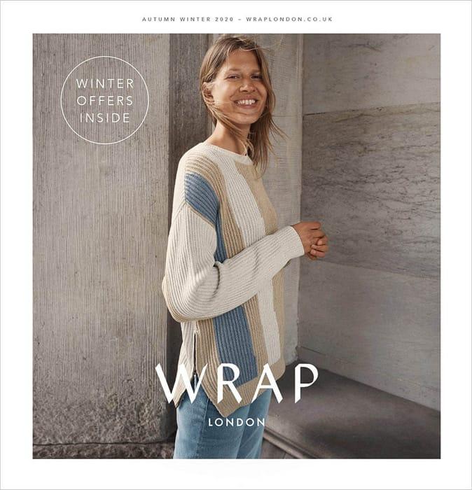Request Your Wrap Catalogue