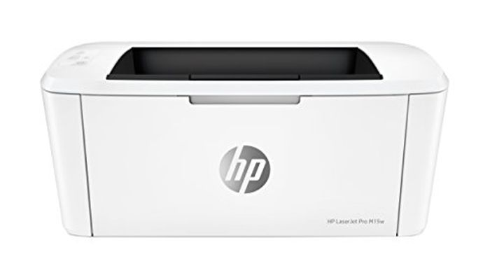 HP LaserJet Pro M15w Printer - Only £77!