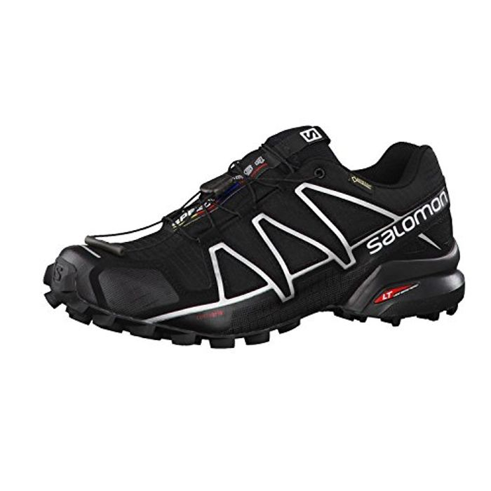 SALOMON Men's Speedcross 4 GTX Trail Running Shoes - Only £65!