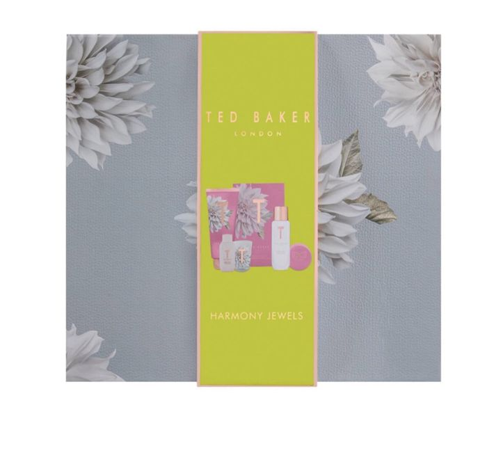 1/2 Price on Ted Baker,Sanctuary Spa,Joules,Champneys Gift Sets/4 Sets Available