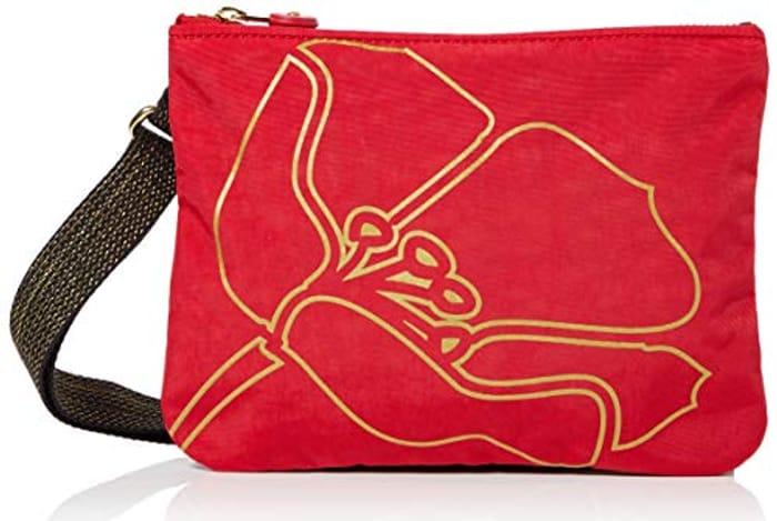 Kipling Women's Mai Pouch Cross-Body Bag