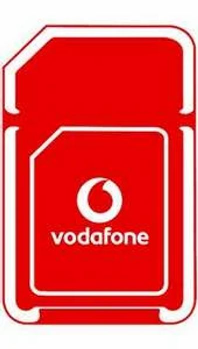 Vodafone 5G Sim Only - Unlimited Minutes and Texts, 60GB for £16pm at Fonehouse