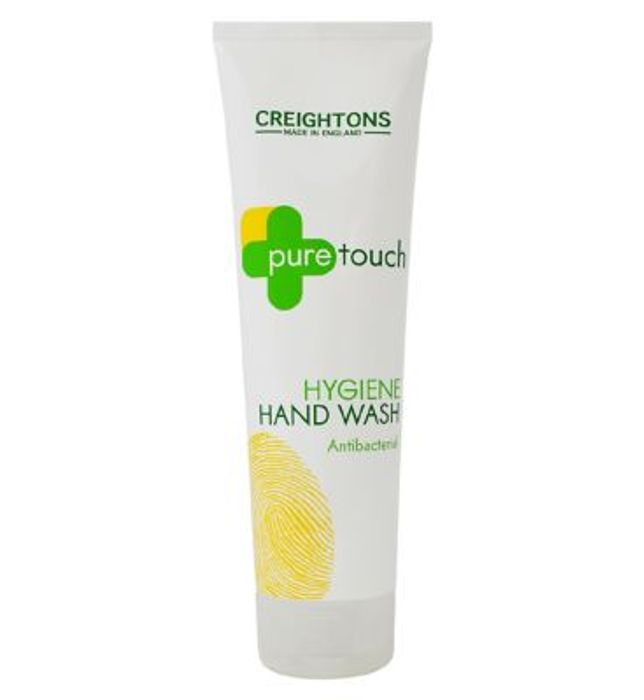 Creightons Pure Touch Hand Wash 250ml