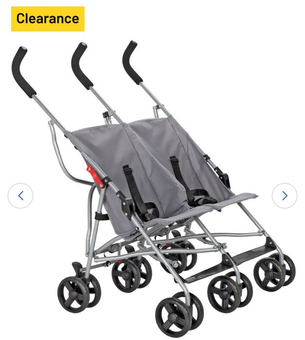 OMG PRICE DROP on Prams and Pushchairs/16 Products Added Limited Stock Available