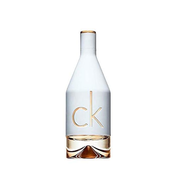 Calvin Klein CKIN2U for Her Eau De Toilette 100ml