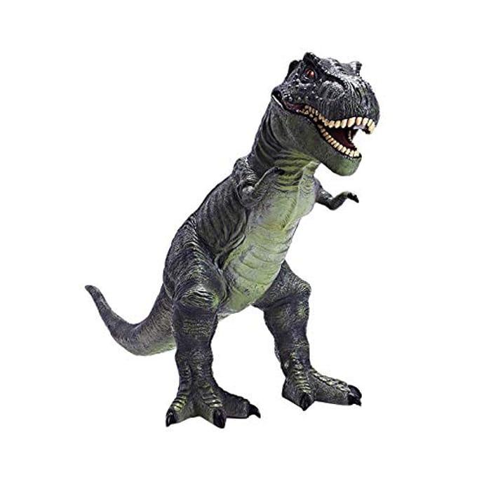 DEAL STACK - RECUR Large Tyrannosaurus Rex Dinosaur + £15 Coupon
