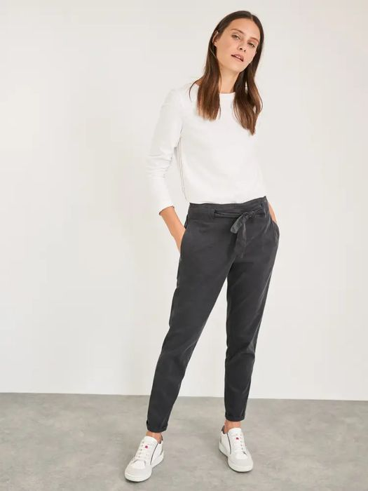 Davenport Baby Cord Trousers
