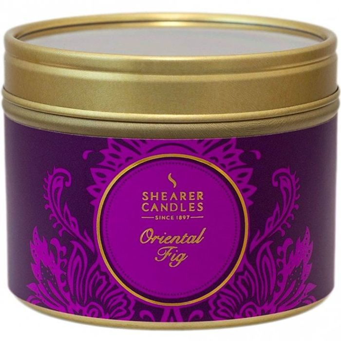 Deal Stack - Shearer Scented Candles 25% Off + 11% Code + Free Delivery!