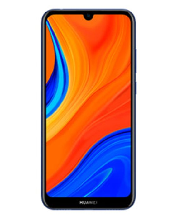 Huawei Y6s like New Phone 32GB Pay as You Go - Only £49 + £10 Free Credit
