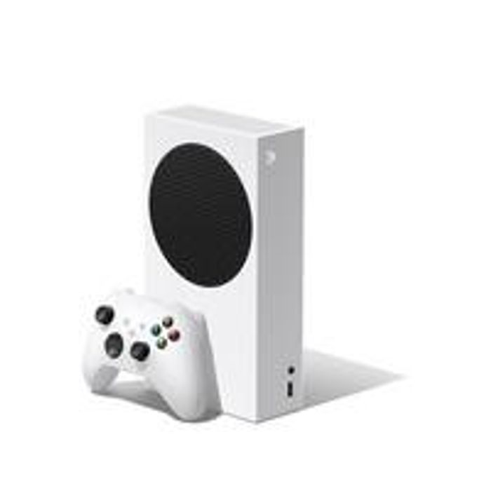 Xbox Series S with Optional Extras - Only £249.99!