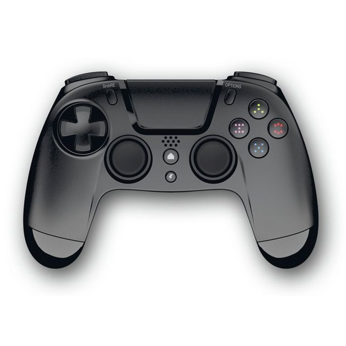 Gioteck VX-4 PS4 Wireless Controller - Black
