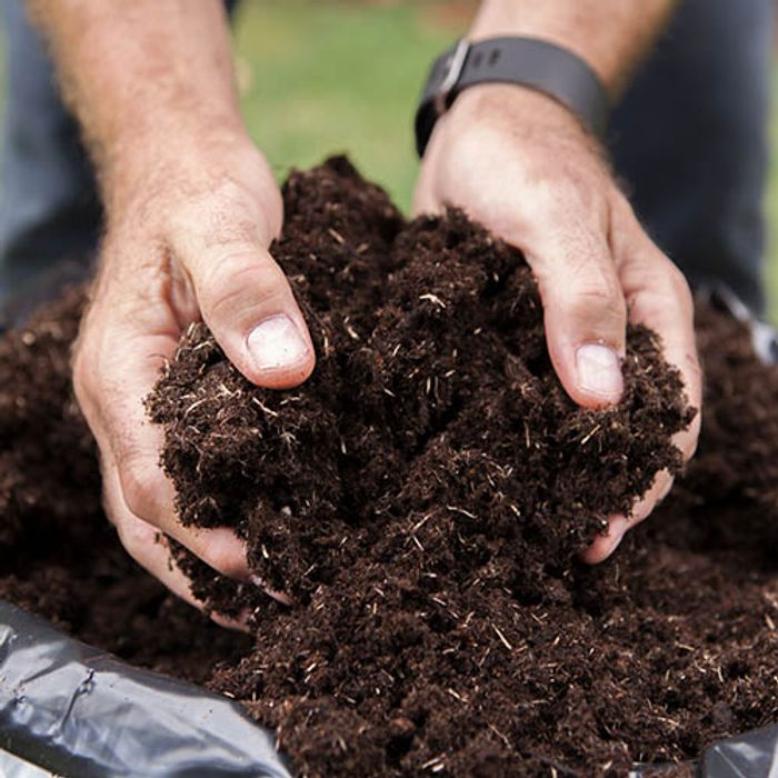 100 Litres Compost - £7.99 delivered from You Garden at Mailshop with Voucher