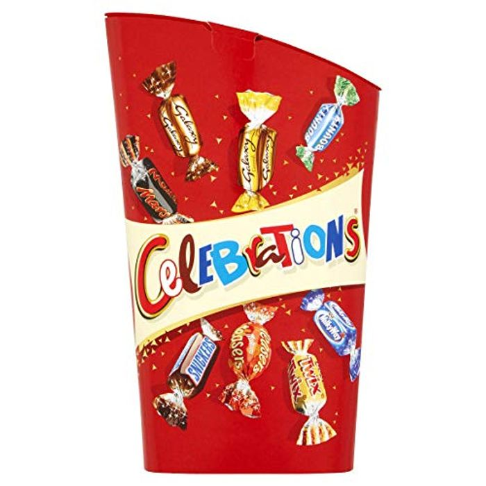 Celebrations 200G