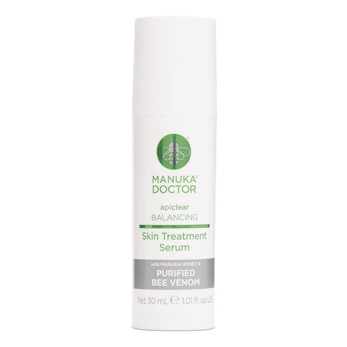 Manuka Doctor ApiClear Skin Treatment Serum 30ml£18.99