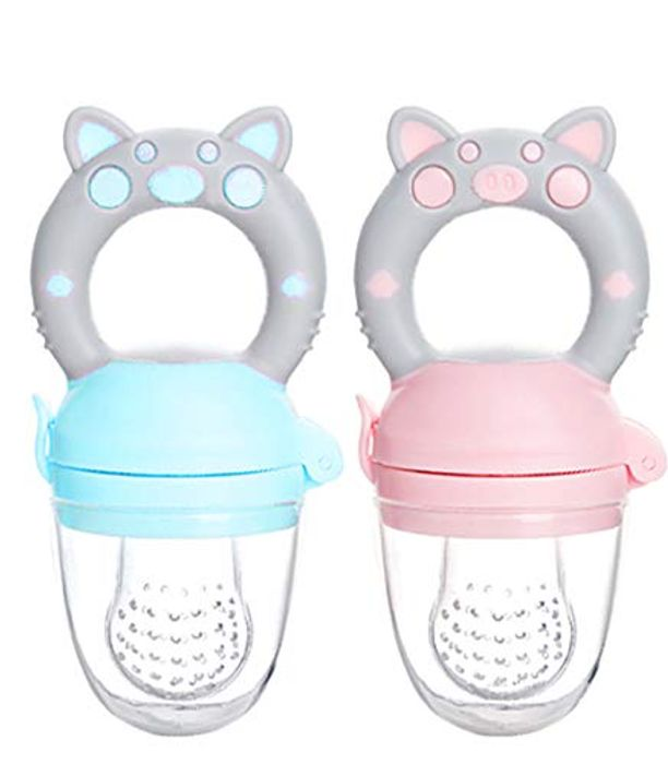 Baby Food Feeder - Only £3.16!