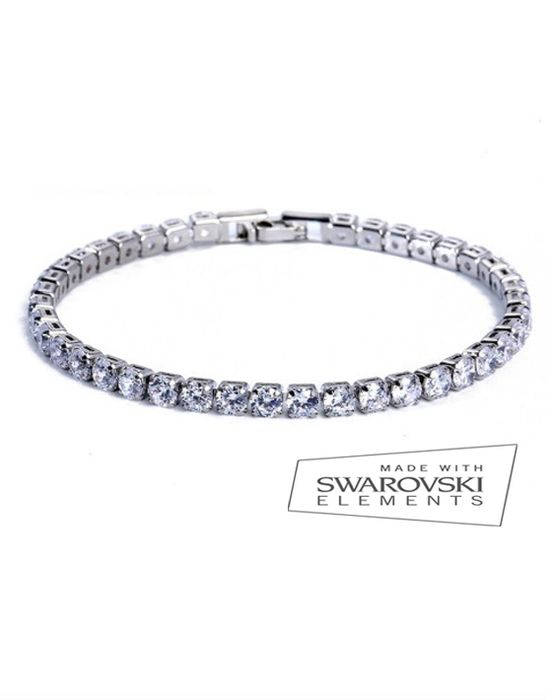 ECLAT BRACELET Made with Swarovski Elements