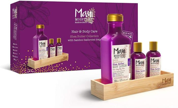 Maui Moisture Gift Set