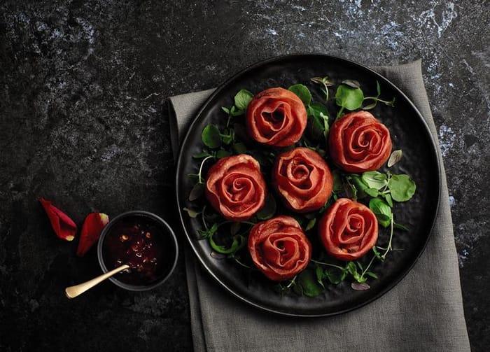 Aldi Has Revealed Its Valentine's Day Menu