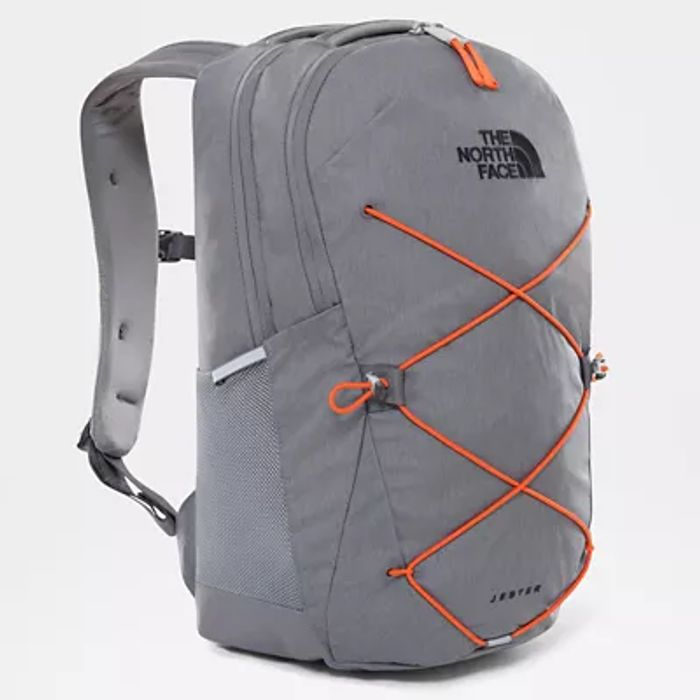 1/2 Price - The North Face Jester Backpack 2 Colours - £35 Delivered