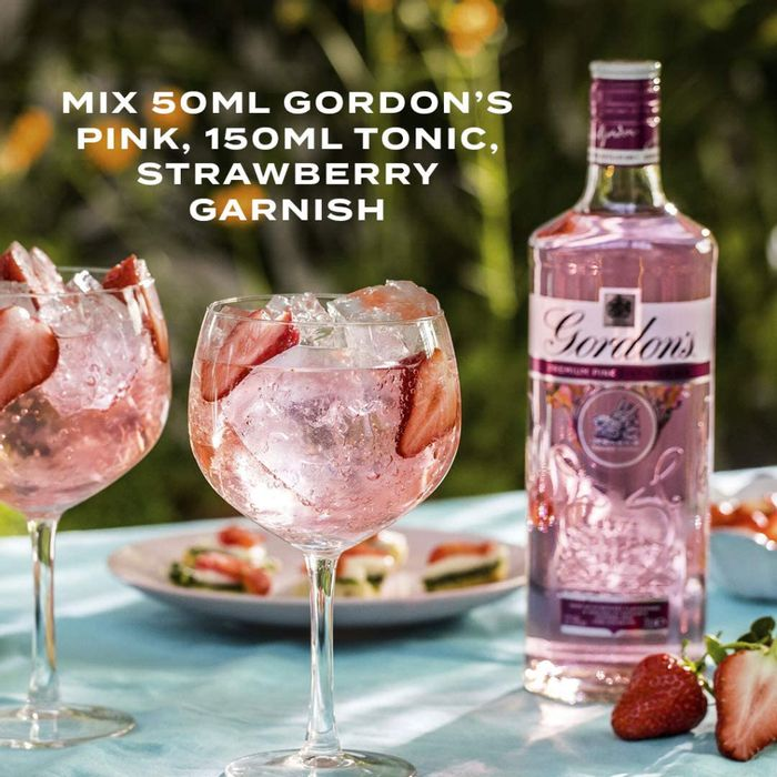 Valentine's Day Gin Deals With Prime Delivery From £13