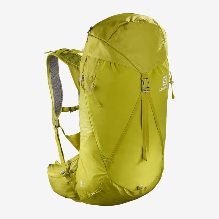 Salomon out NIGHT 30+5 Unisex Hiking Bag