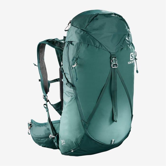 Salomon out WEEK 38+6 Unisex Hiking Bag