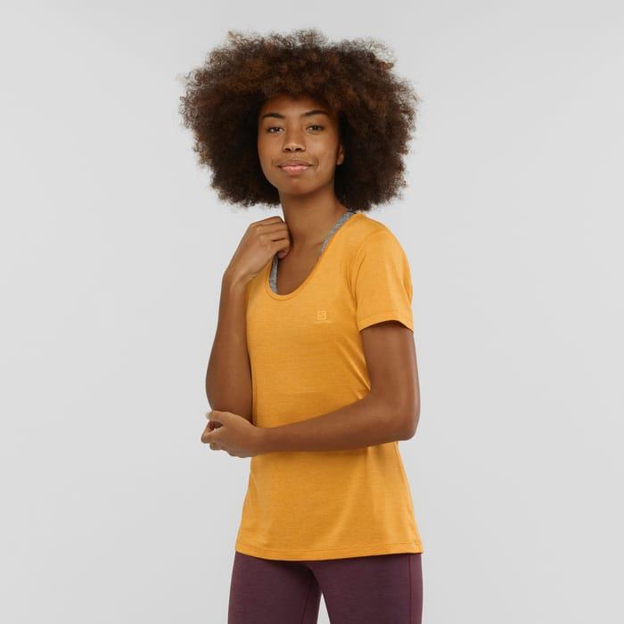 Salomon AGILE T-Shirt
