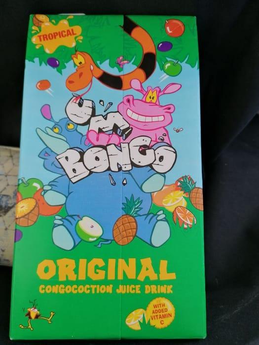 Umbongo Tropical 2 for £1.10