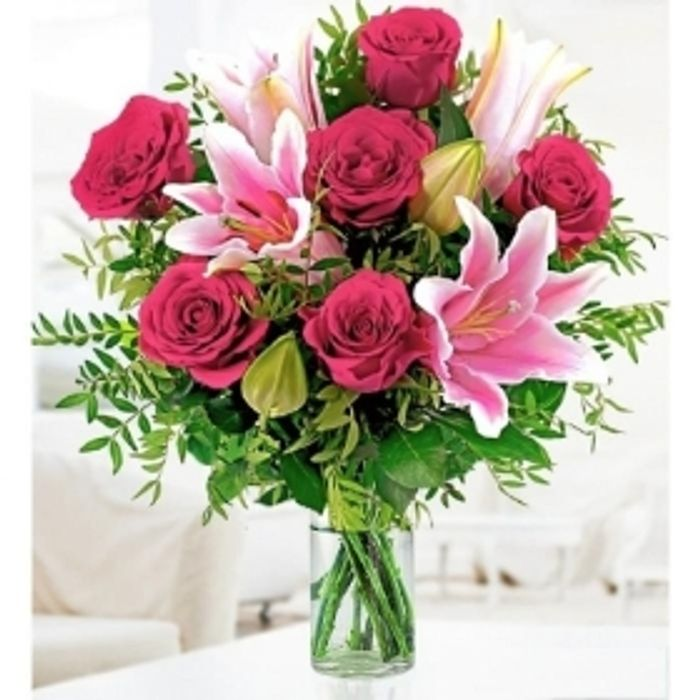 Flat 50% off Flowers and Gifts