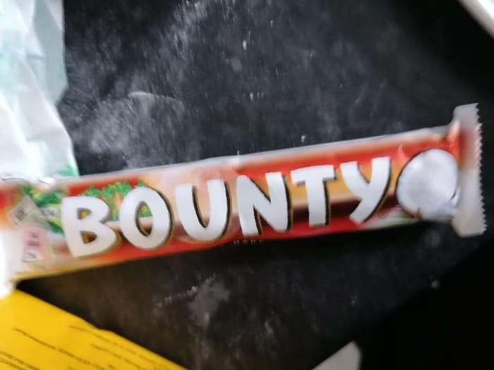 Dark Bounty 4 for £1