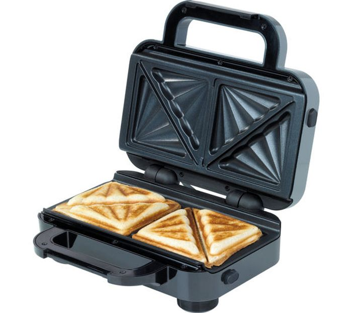 SAVE £13 - BREVILLE Deep Fill Sandwich Toaster - Click & Collect from Currys
