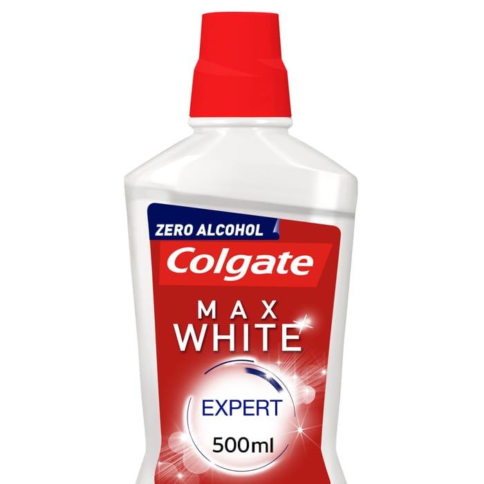 Collate Max White