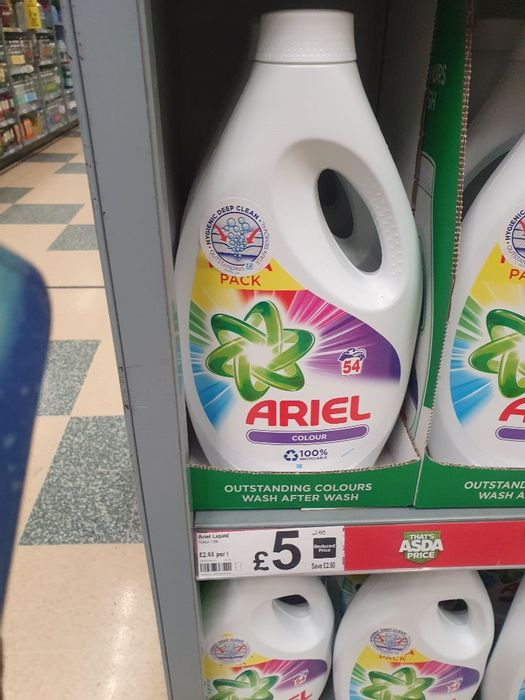 Ariel 1.89l Reduced to £5!