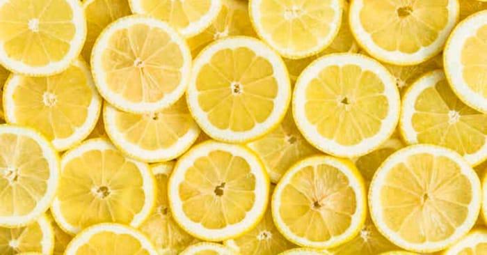 Bags of Lemons 10p