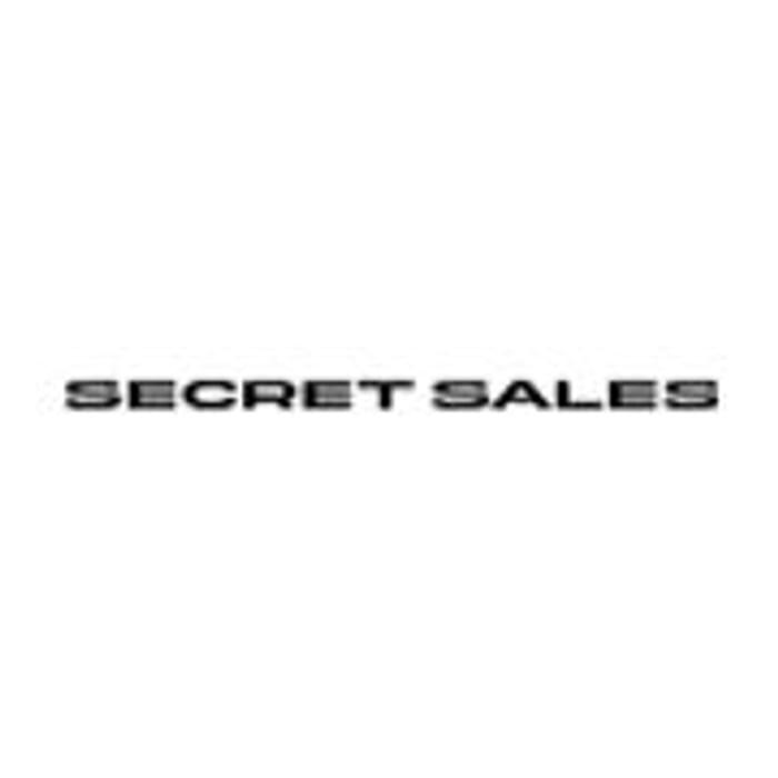 10% off & Free Delivery at Secret Sales