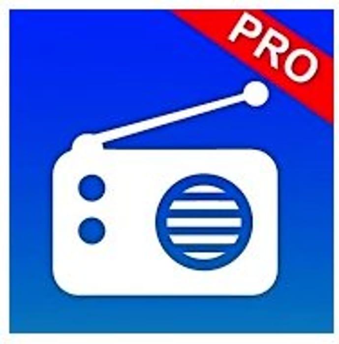 Radio App Pro - Usually £3.89