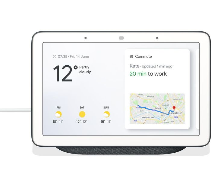 Google Nest Hub - Only £49 Delivered