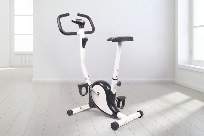 Exercise Bike Only £89.98 Delivered at Wowcher