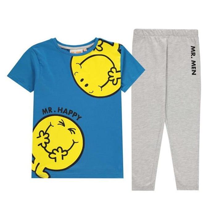 Pyjama Set Infant Boys - Only £7!