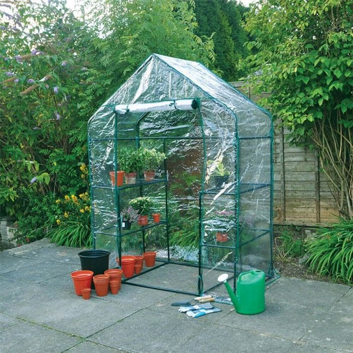 Walk in Greenhouse - Save £20!
