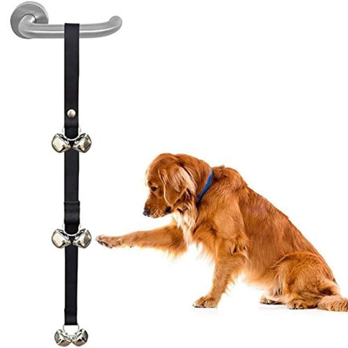 Dog Puppy Potty Training DoorBells