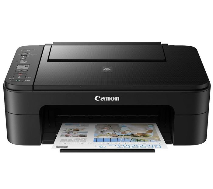 Canon Pixma All-In-One Wireless Inkjet Printer - £39.99 Delivered