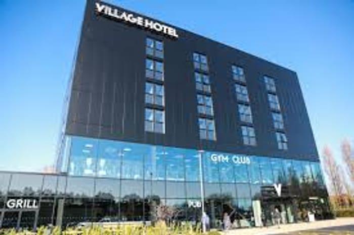 Village Hotels - 2 Night Break For 2 With Breakfast, Fizz + £40 Food - From £99!